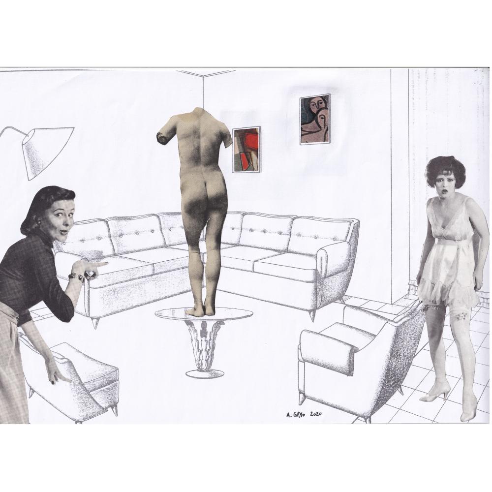 Le llaman Body - Alberto Gayo