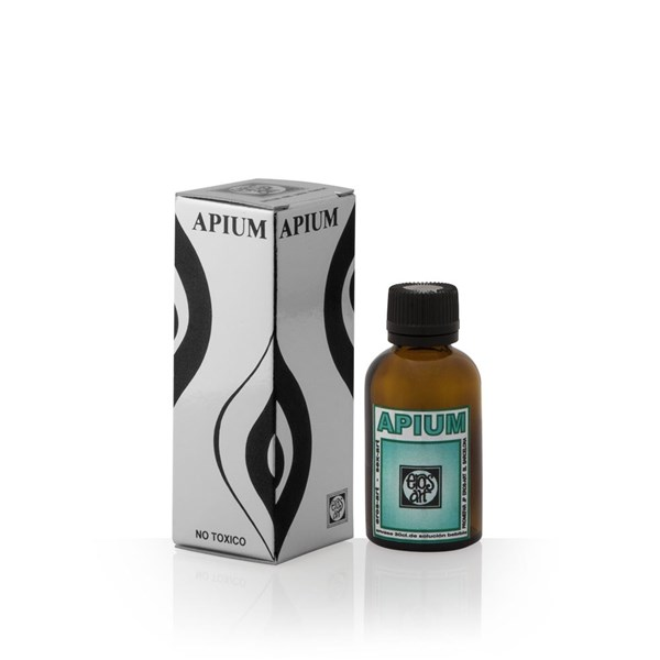 APIUM 30 ml. Afrodisíaco natural en gotas