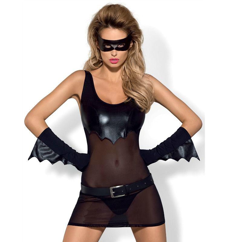 Batwoman, 5 piezas con mucho poder