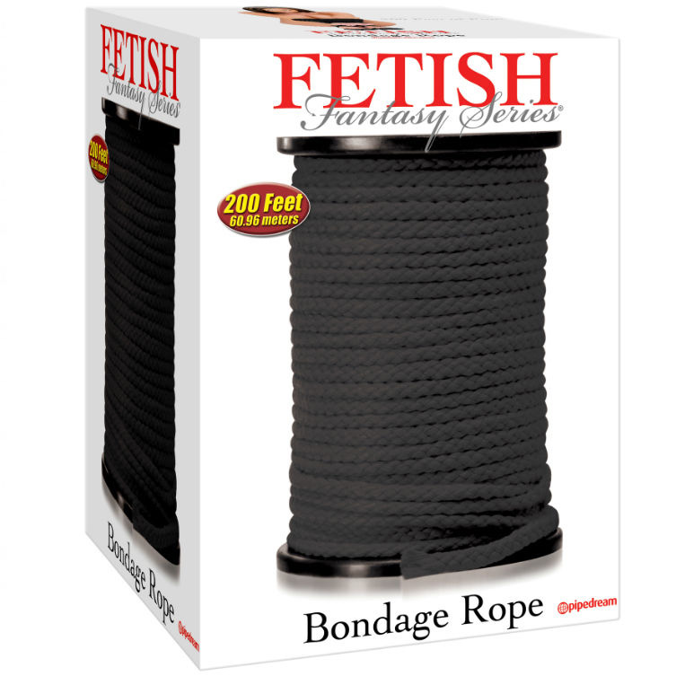 Cuerdas para Shibari, el bondage japonés