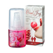 Oral Joy, gel de sabor para sexo oral
