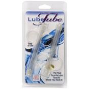 LubeTube, aplicadores internos de lubricante tipo jeringa