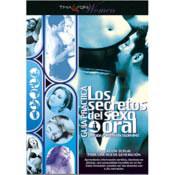 DVD Gu�a pr�ctica, Los secretos del sexo oral 1