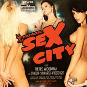 Sex City de Private