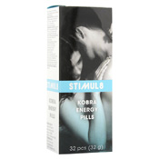 Kobra 32 c�psulas revitalizantes de Stimul8