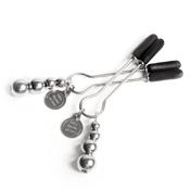 Pendientes para pezones edici�n especial 50 Sombras de Grey