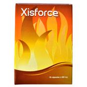 Xisforce 10 c�psulas, potenciador masculino natural inmediato