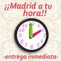 Madrid a tu hora