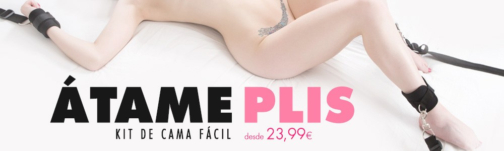 átame-fácil kit de cama sexual (.NET)