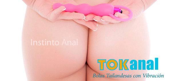 tok anal