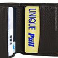 Unique sin látex, formato tarjeta de crédito