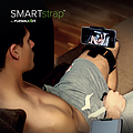 PhoneStrap, soporte para el móvil ajustable a tu pierna