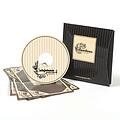 CD con música para striptease, de Petit Bonbons