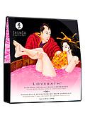 Baños de Geishas, convierte tu baño en lujurioso gel