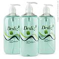 Desliz! Anal, lubricante con Aloe 500ml lubricante