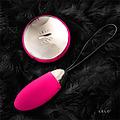 LYLA2, elegancia y sofisticación con mando a distancia