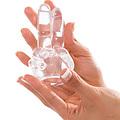 MS-DIGIT. Estimulación Unisex 2 dedos (Cabezal Masaje-Sexy Pro)