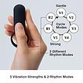 TENGA Smart Vibe Ring: Anillo de lujo para penes lujuriosos