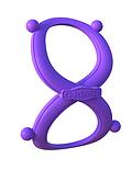 Anilla Infinity, tamaño, potencia y control hasta el infinito
