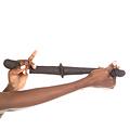 AVATAR DOBLE, doble penetración ¡ideal para arnés!