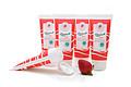 Desliz! Eco Fresa, lubricante ecológico, orgánico y delicioso