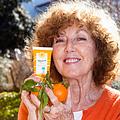 Desliz! Eco Mandarina, lubricante ecológico, orgánico y sabroso