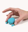 EVA 2 Vibrador manos libres, Hasta el clímax y más allá