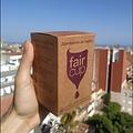Fair Cup, tu copa menstrual solidaria