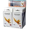 Glyde, 10 Condones veganos