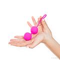 HappyBalls PRO de silicona, bolas chinas de amantis de 100gr