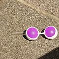 LUNA BEADS PLUS, kit de bolas chinas intercambiables de LELO
