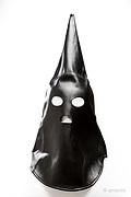Máscara de Verdugo