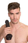 AVATAR UASAP, 23cm del Pene Negro más famoso de mundo