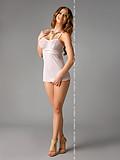 MIA, mini vestido semitransparente de ME SEDUCE