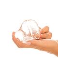 CRISTALINO MINI, pequeño dildo transparente