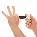 MINI KUTA, el vibrador anal de bolsillo sumergible de silicona