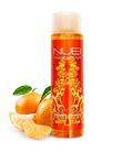 Lubricante de masaje con sabores HOT OIL
