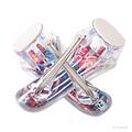 Sandalias transparentes, ¡taconazos de infarto!