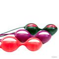 Smartballs DUO, entrenamiento pélvico avanzado