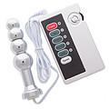 SOTTILE, Plug anal con electro estimulación