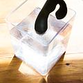 TOBOGANE, el vibrador doble más vendido ¡ahora con efecto HOT!