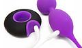 TOK3, bolas chinas con doble vibración inalámbrica y recargables
