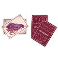 Voluptas – Juego de cartas erótico inclusivo