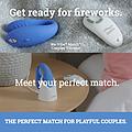 We Vibe Match. Cambia las reglas del juego