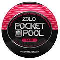ZOLO POCKET, bolas para el placer masculino