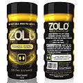 ZOLO, cápsulas para el placer masculino