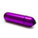 Tirit7, bala vibradora con 7 programas y compatible con Glup!