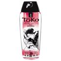 Lubricante sabor fresa y champagne Toko de Shunga